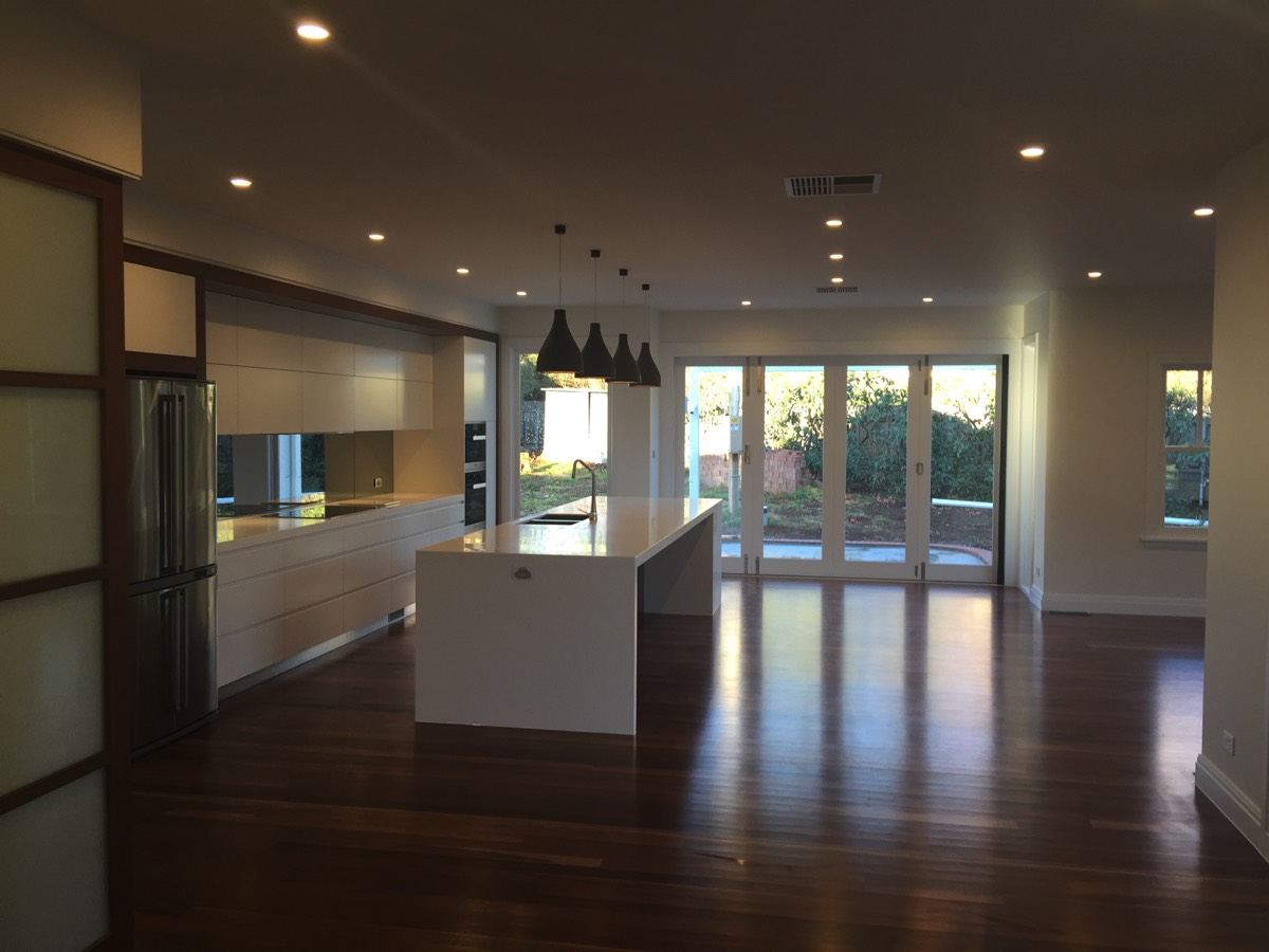 Canberra Designer Kitchen Joinery