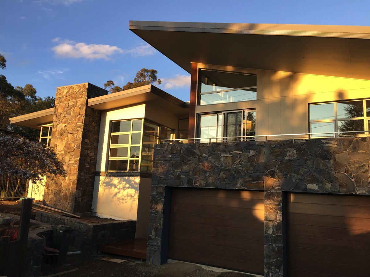 Canberra Exterior Painter